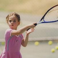 Baltimore Tennis Patrons