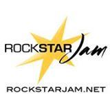 Rock Star jam logo