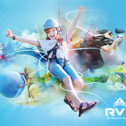 RVR does it all!